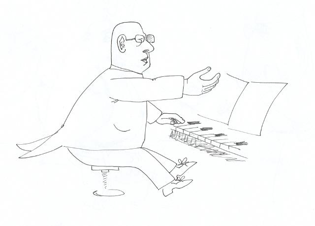 Великие композиторы 40 кп